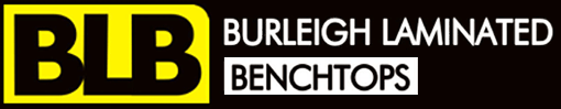 Burleigh Laminated Benchtops